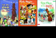 Votacions de Concurs de cartells de Festa Major