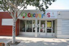 Escola bressol Cucutras