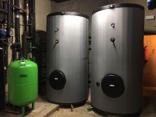 Acumuladors d'aigua