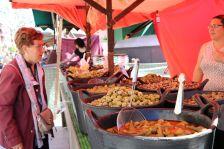 Una imatge de la Fira de Sant Ponç de l'any passat.