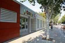 Escola Bressol Municipal Cucutras