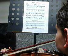 Estudis musicals