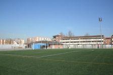Camp Municipal de Futbol Joan Gelabert