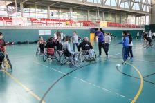 Jornades d'inclusió esportiva 2018-2019