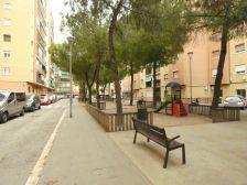Plaça de Catalunya.