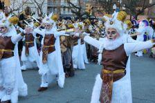 Una imatge del Carnaval de l'any passat.