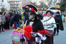 Imatge del Carnaval de l'any passat.