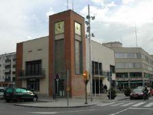Ajuntament de la Llagosta